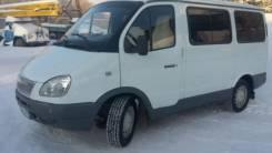 ГАЗ Соболь. Продается Соболь пассажирский, 10 мест, 10 мест