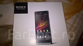 Sony Xperia SP. Б/у