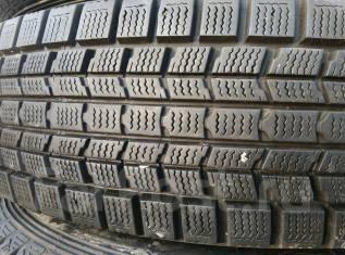 Dunlop. Зимние, без шипов, 2009 год, износ: 10%, 4 шт