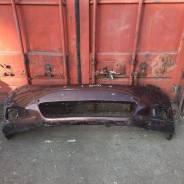 Бампер. Toyota Venza, GGV10, GGV15, AGV10, AGV15