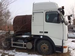 Volvo. FH12, 12 700 куб. см., 25 000 кг.