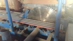 Круглопильный станок ЦДС, 2010. Продается пилорама дисковая ЦДС