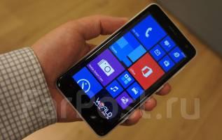 Nokia Lumia 625. Новый
