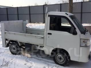 Daihatsu Hijet. Продам минигрузовик, 700 куб. см., 500 кг.