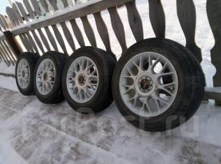 Комплект летних колес 185/65 R15 5*100*114,3 +45 JJ6.5 Kumho Solus KH1. 6.5x15 5x100.00, 5x114.30 ET45 ЦО 73,0мм.