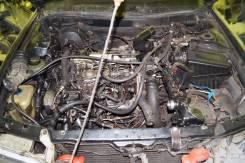 Механическая коробка переключения передач. Toyota Vista, CV30 Toyota Camry, CV30 Двигатели: 2CT, 2CTLC, 2CTL