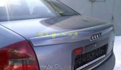 Спойлер. Audi A6, C5