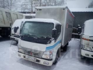Mitsubishi Canter. 2006 года. Продам., 3 000 куб. см., 2 000 кг.