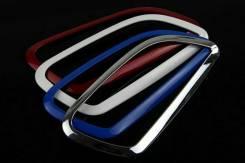 Накладка на ручку двери внутренняя. Chevrolet Cruze