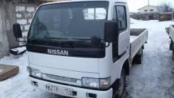 Nissan Atlas. Продаётся грузовик ниссан. атлас, 2 700 куб. см., 2 000 кг.
