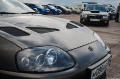 Фара. Toyota Supra, JZA80 Двигатели: 2JZGTE, 2JZGE. Под заказ