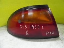 Стоп-сигнал. Mazda Lantis