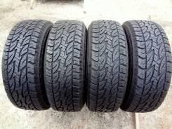 Bridgestone Dueler A/T. Летние, износ: 5%, 4 шт