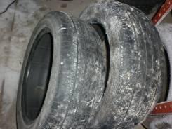 Dunlop SP Sport Maxx A1-A A/S. Летние, 2010 год, износ: 60%, 4 шт