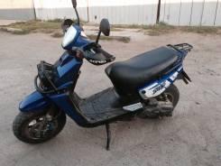 Yamaha BWS 100. 100 куб. см., исправен, птс, с пробегом