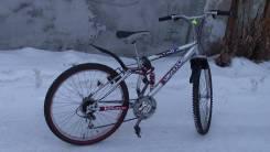 Велосипед горный Gentus Valtino750 (Корея)