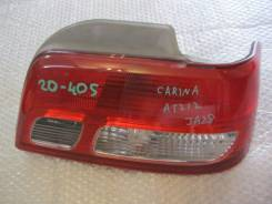 Стоп-сигнал. Toyota Carina, CT215, CT216, CT211, CT210, AT210, AT211, AT212 Двигатели: 2CT, 5AFE, 7AFE, 3CTE, 4AGE