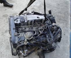 Двигатель в сборе. Mitsubishi Chariot, N38W