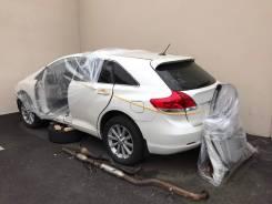 Toyota Venza. AGV10, 1ARFE