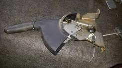 Ручка ручника. Nissan X-Trail, T31, NT31, TNT31 Двигатели: QR25DE, MR20DE, M9R110