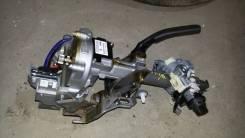 Колонка рулевая. Nissan X-Trail, T31, NT31, TNT31 Двигатели: QR25DE, MR20DE, M9R110