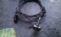 Тросик лючка топливного бака. Honda CR-V, RD5, RD7, RD6, RD4 Двигатель K24A