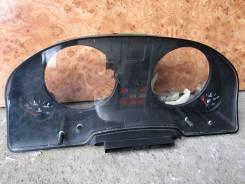 Панель приборов. Audi 80, 8C/B4