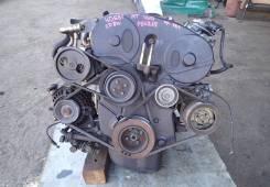 Двигатель в сборе. Mitsubishi Libero, CD8W Двигатель 4D68T