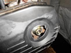 Двигатель с КПП, Subaru EJ20 AT FF 4WD