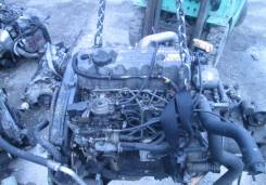 Двигатель в сборе. Mitsubishi RVR, N28W