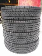 Dunlop. Зимние, без шипов, 2014 год, износ: 5%, 4 шт