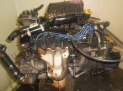 Двигатель с КПП, Subaru EN07 - 065383 CVT FF