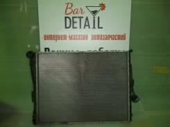 Радиатор охлаждения двигателя. BMW Z4 BMW 3-Series, E46/3, E46/2, E46/4, E46, 2
