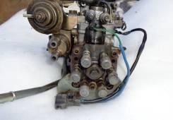 Топливный насос высокого давления. Toyota Land Cruiser, HZJ76L, HZJ76K, HZJ74K, HZJ74V, HZJ73V, HZJ71, HZJ105, HZJ76V, HZJ80, HZJ77V, HZJ70, HZJ81, HZ...