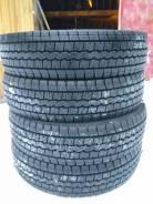 Dunlop. Зимние, без шипов, 2014 год, износ: 10%, 4 шт