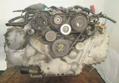 Двигатель с КПП, Subaru EZ30 AT TV1A4Yvcaa 4WD