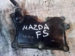 Сапун. Mazda MPV Двигатель FS