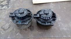 Мотор печки. Toyota Probox, NCP51