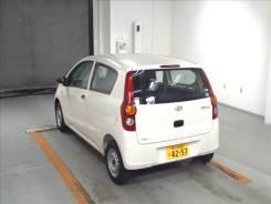 Daihatsu Mira. автомат, передний, 0.7, бензин, 60 тыс. км, б/п