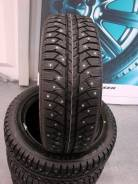 Bridgestone Ice Cruiser 7000. Зимние, шипованные, 2016 год, без износа