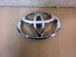 Эмблема. Toyota RAV4, ACA38, GSA33, ALA30, ACA30, ACA31, GSA38, ACA33 Двигатели: 2GRFE, 2AZFE, 1AZFE, 2ADFHV, 2ADFTV