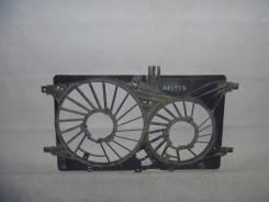 Диффузор. Renault Master Двигатель M9T
