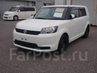 Toyota Corolla Rumion. автомат, передний, 1.5 (109 л.с.), бензин, 40 тыс. км, б/п
