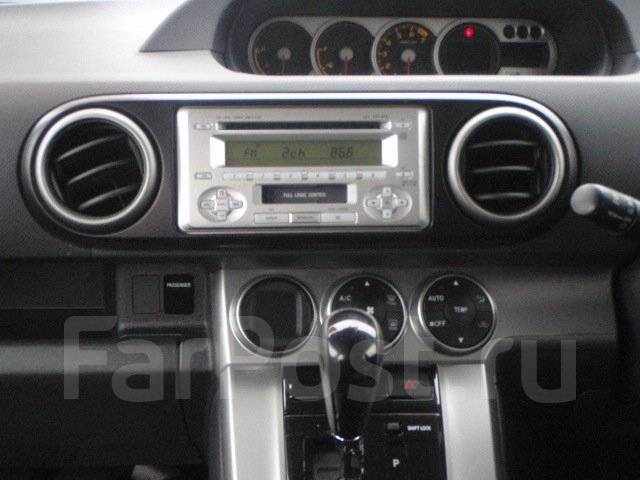 Toyota Corolla Rumion. автомат, передний, 1.5 (109л.с.), бензин, 40тыс. км, б/п