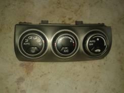 Кронштейн климат-контроля. Honda CR-V, RD8 Двигатели: K24A1, K20A5, K20A4