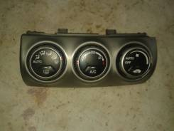 Кронштейн климат-контроля. Honda CR-V