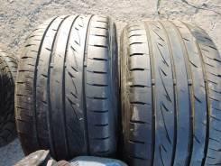 Bridgestone Playz PZ1. Летние, 2011 год, износ: 20%, 2 шт