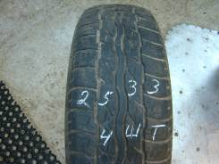 Bridgestone Dueler H/T D687. Всесезонные, износ: 10%, 4 шт