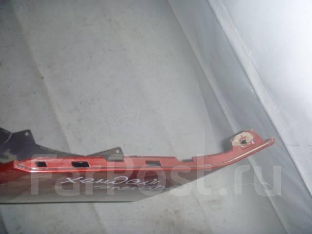 Бампер. Hyundai Sonata, YF