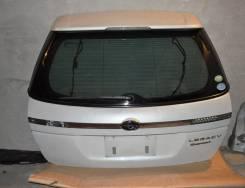 Дверь багажника. Subaru Legacy, BP9, BP5, BPE Двигатели: EJ30D, EJ20X, EJ20Y, EJ253, EJ203, EJ204